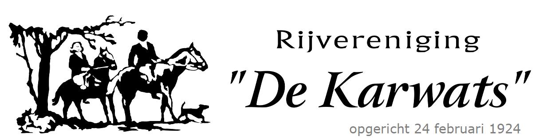 """RV """"de Karwats"""" Blerick"""