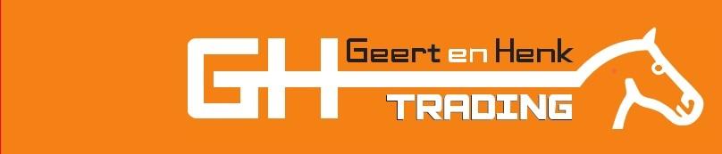 Geert en Henk trading